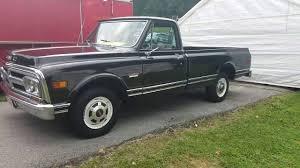 1969 Gmc Truck Asheville U Haul Truck Sales Antique 1969 Gmc Pickup Truck H