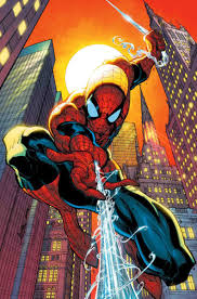 Человек-паук — Википедия