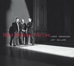 <b>Brad Mehldau Trio</b> Live - Wikipedia