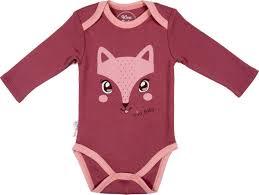 <b>Боди</b> для новорожденных <b>Viva</b> Baby, цвет: бордовый. D3105-2 ...