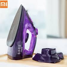 <b>Утюг Xiaomi Lofans</b> Electric Steam Iron Purple YD-012V