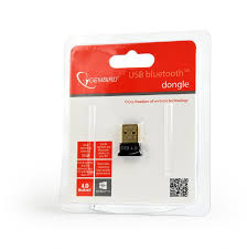 <b>USB Bluetooth</b> v.4.0 <b>dongle</b> (BTD-MINI5)