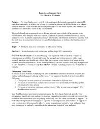 cover letter example of an argument essay example of an evaluative cover letter description of essay classical argument unit assignment pageexample of an argument essay extra medium