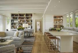 open kitchen design farmhouse: farmhouse open kitchen living room open kitchen living room layouts