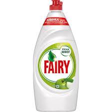 <b>Капсулы</b> для <b>ПММ Fairy Original</b> All in one Лимон 84 шт ...
