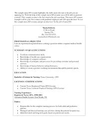 new grad nurse resume sample new graduate resume examples sample example nursing resume we can help professional resume how to write a nursing resume for