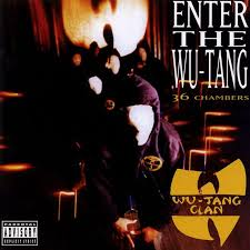 <b>Wu-Tang</b> Clan - Enter The <b>Wu-Tang</b> (<b>36 Chambers</b>) on Vinyl LP ...