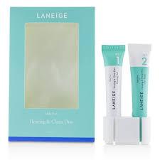 <b>Laneige Mini Pore Heating</b> & Clean Duo buy to Tonga. CosmoStore ...