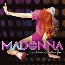 <b>Madonna</b> - <b>Confessions on</b> a Dance Floor - Amazon.com Music
