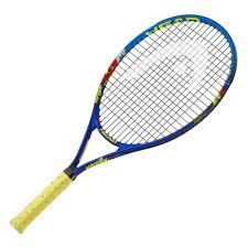 <b>Ракетка для большого тенниса</b> HEAD Novak 21 Gr05, детская, 4 ...