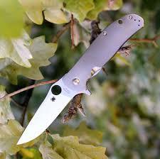 <b>Складной нож Advocate by</b> Gayle Bradley - Spyderco C214TIP ...