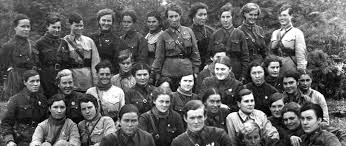 <b>Night Witches</b>: The female pilots who struck fear into the Nazis ...