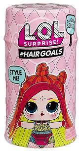 Купить <b>Кукла</b>-сюрприз <b>MGA Entertainment</b> в капсуле <b>LOL</b> Surprise ...