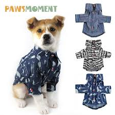 New <b>Pets Clothing</b> Spring <b>Dog</b> Clothes For <b>Small Dogs</b> Summer ...