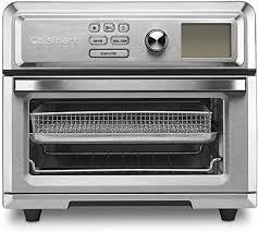 Cuisinart TOA-65 Digital Convection Toaster Oven ... - Amazon.com