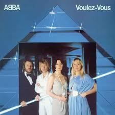<b>ABBA</b> / <b>Voulez</b>-<b>Vous</b> 40th anniversary 2LP <b>half</b>-speed plus seven ...