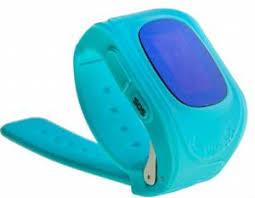<b>Детские умные часы Prolike</b> PLSW50BL, голубые <microSIM,0.96 ...