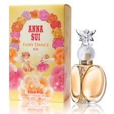 <b>Anna Sui Fairy Dance</b> Sun Eau de Toilette 50ml | LloydsPharmacy