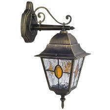<b>Уличный настенный светильник Favourite</b> Zagreb 1805-1W ...