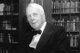 the famous robert frost poem we ve wrong forever new york post