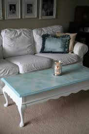 for the love of white chalk paint coffee table project chalk paint coffee table