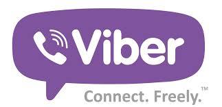 présentation compte viber