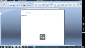 how to set up the title page and ms word document how to set up the title page and ms word document