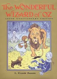 The <b>Wonderful</b> Wizard of Oz - <b>L</b>. Frank <b>Baum</b> - Hardcover