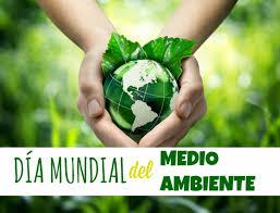 Resultado de imagen para día mundial del medio ambiente 2016