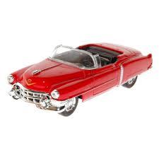 Игрушка <b>WELLY</b> 42356C <b>Модель винтажной машины</b> Cadillac ...