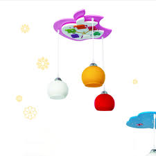 <b>LED Ceiling Light Children</b> Bedroom Series | BROSled.com