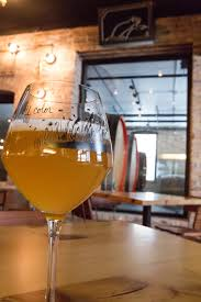 TAPROOM — Off <b>Color</b> Brewing