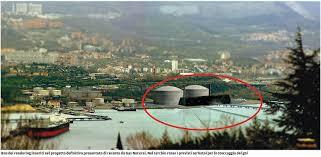 Rigassificatore di Trieste