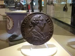 Resultado de imagen de monedas creadas
