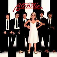 Full Albums: <b>Blondie's</b> '<b>Parallel Lines</b>' - Cover Me