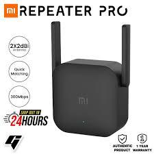 Xiaomi <b>Mi WiFi Repeater Pro</b> 2.4G Network Router Extender ...