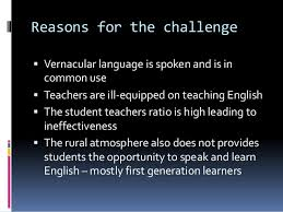 importance of english as a second language essay  reportzweb