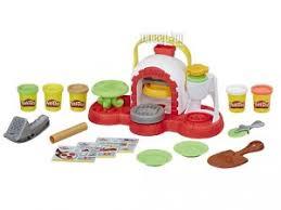<b>Игрушка Hasbro</b> Play-Doh Печем <b>пиццу</b> E4576EU4