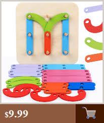 <b>Baby Toys Educational</b> Elephant/<b>Camel</b> Balancing Puzzle Wooden ...