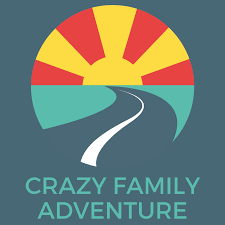 Crazy Family Adventure | Stories about RV Living, Family Travel, and Working from the Road