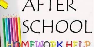 Homework Help  After School Center Chicago Academic