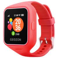 Детские <b>умные часы GEOZON LIFE</b> — купить по выгодной цене ...