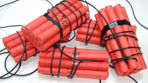 Exército fiscaliza explosivos na Bahia