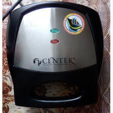 Отзывы о <b>Вафельница</b> электрическая <b>Centek CT</b>-1450