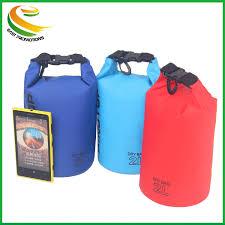 China Custom Floating Waterproof Dry Bag <b>5L</b>/<b>10L</b>/<b>20L</b> - China ...