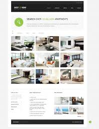 apartments for rent bootstrap joomla template big screenshot apartments for rent bootstrap joomla template big screenshot