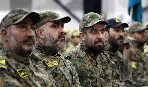 اموال المخدرات تمول حرب حزب الله فى سوريا