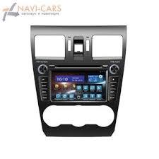 Штатная <b>магнитола FlyAudio</b> G7042F01 для Subaru XV от 13 г.в ...
