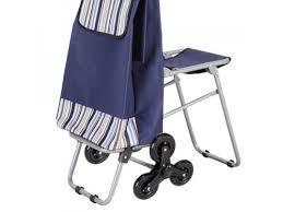 Купить <b>сумку</b>-<b>тележку</b> Рыжий Кот Полоски <b>С302</b>, синяя по цене ...