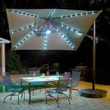 high quality of offset patio umbrella cantilever island umbrella santorini ii fiesta  ft square cantilever patio umbrel